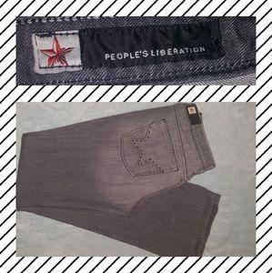 People's Liberation